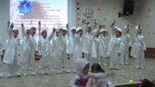 Minik İstikballer Kreşi Kutlu Doğum Programı 2. Bölüm