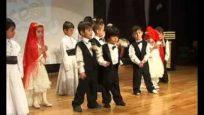 Mutluluk Ülkesi Anaokulu Kutlu Doğum Haftası