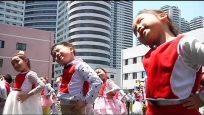 North Korea marks Child Health Day