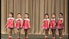 North Korean Children which USA want to Bomb (2013)