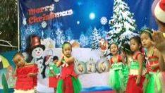 Nursery Fahion Show…