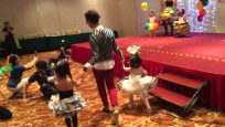 Nursery Fashion Show 2015