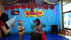 Pre Nursery, Nursery Fashion Show