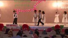 Psikolog Orhan Sert Çocuk Akademisi Kutlu Doğum Programı