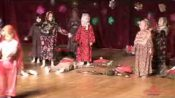 Sevim Anne Anaokulu Çanakkale Gösterisi