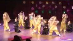 Sevim Anne Anaokulu Hint Dansı