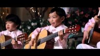 The Interview – North Korean Guitar Kids (FUNNY)