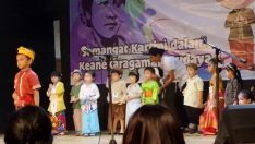 Traditional Fashion Show, Preschool…
