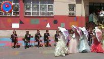 Üsküdar'a Gider İken Katibim – 23 Nisan Gösterisi