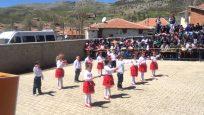 Yavuhasan İlkokulu Anasınıfı 23 Nisan Gösterisi