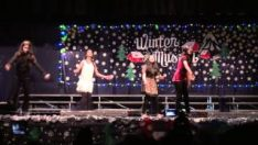 YIS – Winter Musical 2013 – Dance