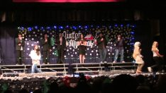 YIS – Winter Musical 2013 – Don't Stop Me Now