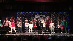 YIS – Winter Musical 2013 – Girl Scouts