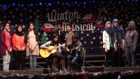 YIS – Winter Musical 2013 –  Grade 10