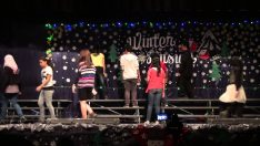 YIS – Winter Musical 2013 – Grade 8