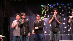 YIS – Winter Musical 2013 – Hall of Fame