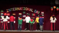 YIS International Day 2015