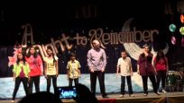 YIS Talent Show 2013 – Mr. Ronnie on Stage