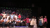 YIS Winter Musical 2013 – Follow Your Dreams (Guitar Class & Elementary Choir)