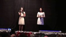 YIS Winter Musical 2013 – Heaven