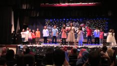 YIS Winter Musical 2013 – Possibilities (Elementary Choir)