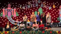 Yis Winter Show 2015 – 1